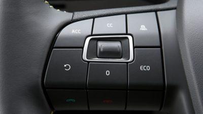 Volvo I-shift upgrade smart cruise control global