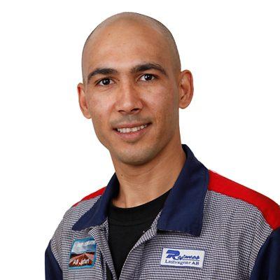 Ali Jafari