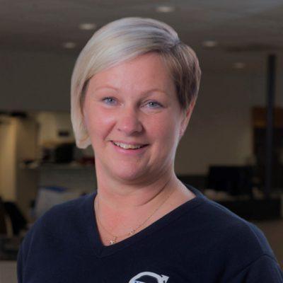 Janet Näsén