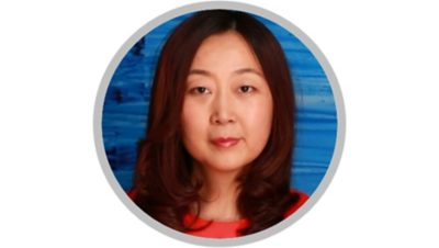 Jenny Chi