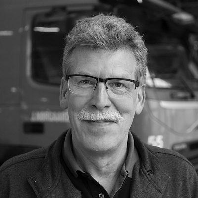 Jens Kulager