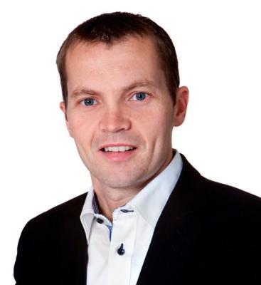 Johan Selvén