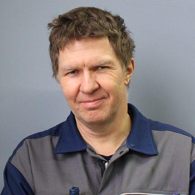 Jonas Jansson