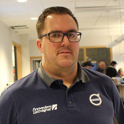 Jonas Areskough