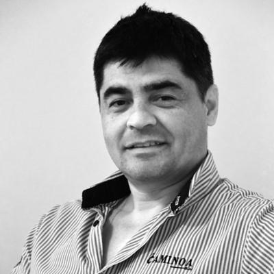 José Fuensalida
