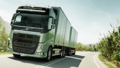 Volvo Trucks FH Globetrotter