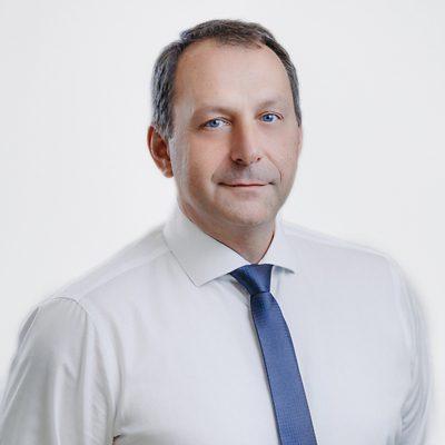 Петр Котиков