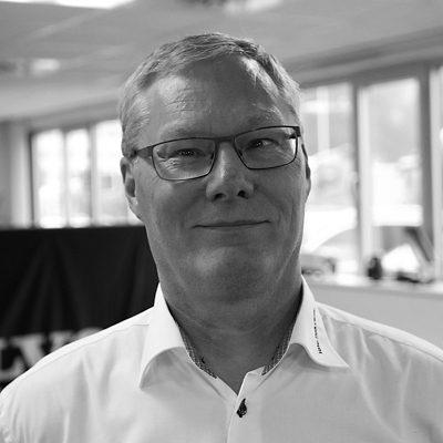 Lars Aggergaard