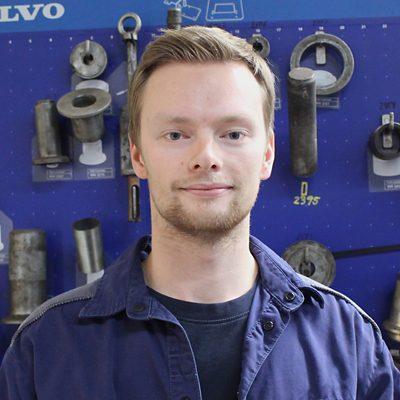 Linus Blomqvist