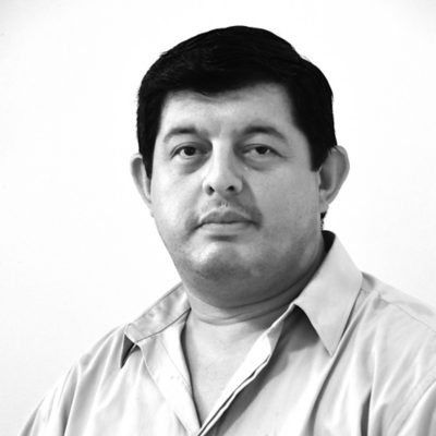 Luis Pacheco