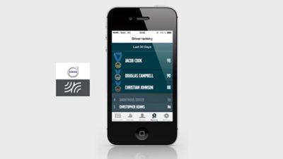 Dynafleet App