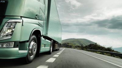 Nuestros Camiones