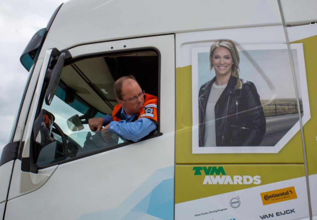 NK Veiligste Chauffeur en 'Teabag Challenge' op 25 september op TT Circuit in Assen