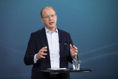 Pioniersplannen van Volvo Group