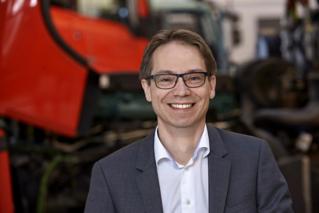 AB VolvoJohan Holmen.Bild: Bo Håkansson, Bilduppdraget