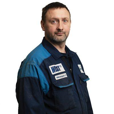 Mindugas Stradumskas