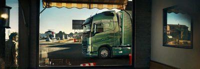 Volvo Trucks My truck hero