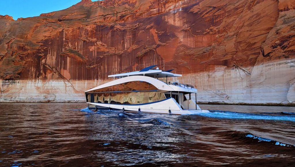 New Partnership with Bravada Yachts Marks Milestones for Volvo Penta