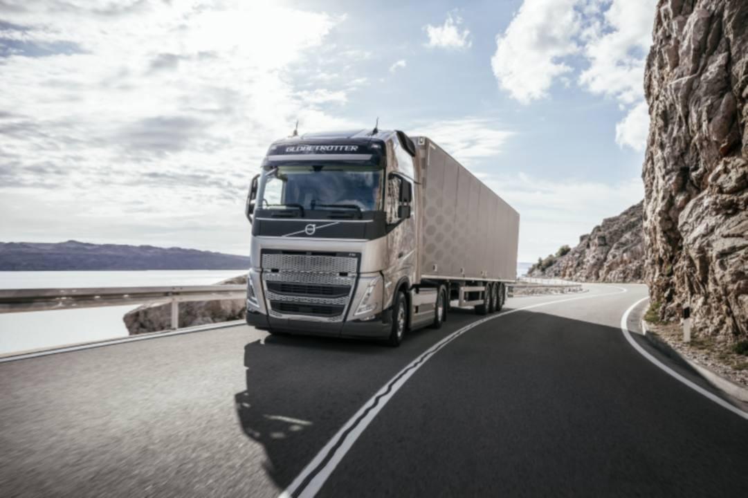 Prevodovka I-Shift spoločnosti Volvo Trucks má 20 rokov a stále určuje globálny štandard pre vysoko výkonné automatické prevodovky.