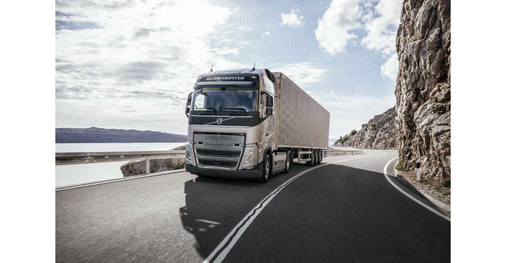 Převodovce I-Shift od společnosti Volvo Trucks je 20let a stále určuje celosvětový standard pro vysoce výkonné automatizované převodovky.
