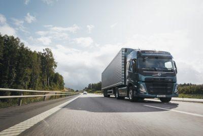 Vraag vrijblijvend een nieuwe Volvo FH-demo aan.
