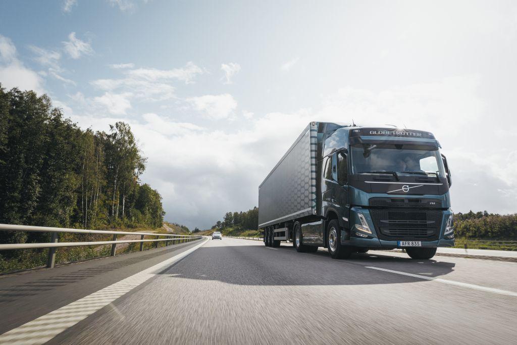Hoe verzeker ik een nieuwe vrachtwagen?