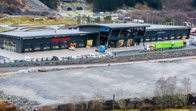 Trucknor Hordaland AS