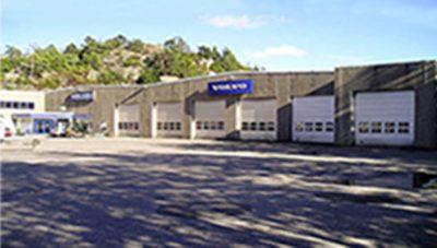 Trucknor Kristiansand