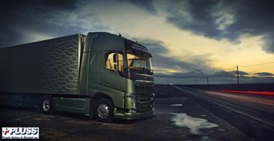 Lastebiler til alle typer krav kan leies