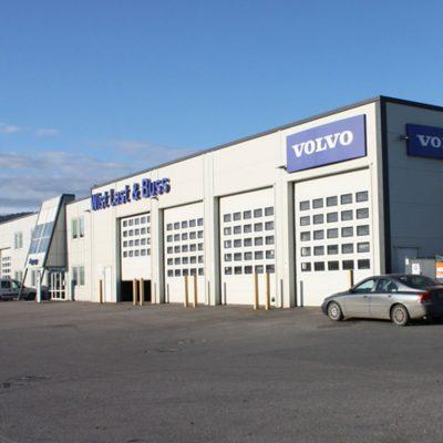 Wistanlegg Molde