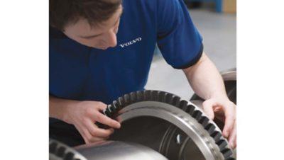 Dine muligheder som mekaniker