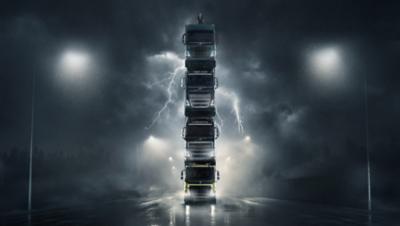 Nyheder fra Skifter Lastbil A/S
