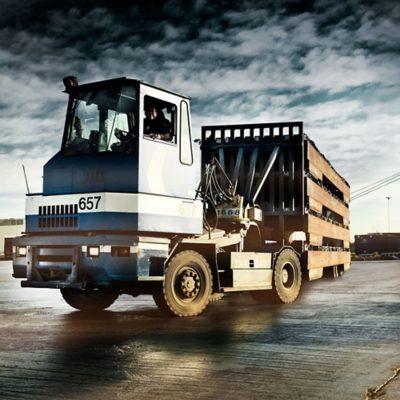 Volvo Penta Off Road motoren