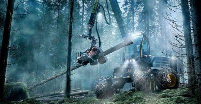 Volvo Penta Off-Road motoren