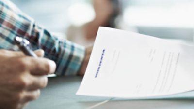 Volvo Penta onderhoudscontracten