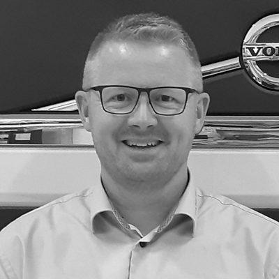 Service & Transport Solution Konsulent, Volvo Truck Centre i Jylland