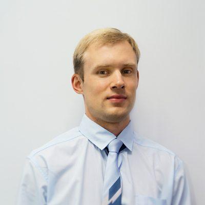 Андрей Папулин