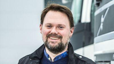 Finnvedens Lastvagnar AB: VI-BOK