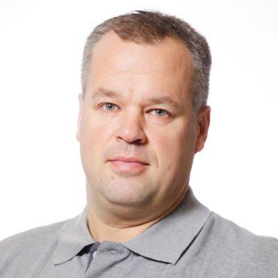 Myyjä, Volvo Trucks Mikko Kanninen