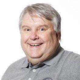 Palvelutuotemyyjä Mika Salmivaara