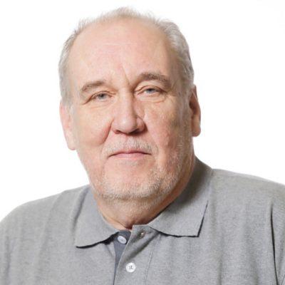 Palvelutuotemyyjä Jukka Santanen