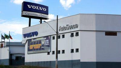 Concessionária Autosueco São Paulo - Porto Ferreira