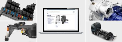 Rješenja koja smanjuju vremena za provedbu narudžbe i poboljšavaju kvalitetu karoserijske opreme.