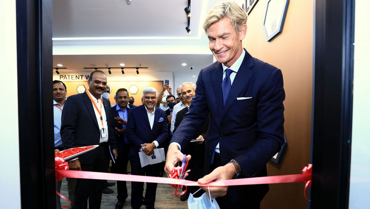 Shaping the future of Transportation, Volvo Group launches CampX in India