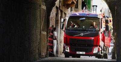 Съсредоточеният върху производителността Volvo FL
