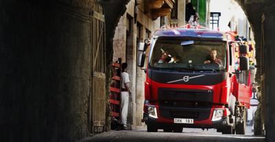 Tuottavuuteen erikoistunut Volvo FL