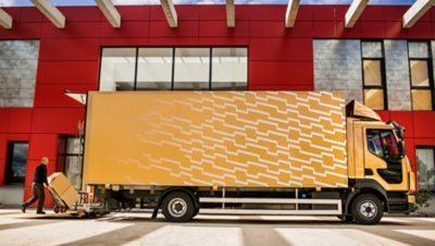Un motore più leggero significa maggiori possibilità di carico