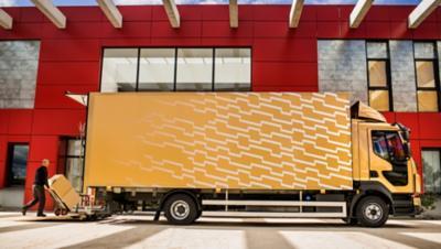 Um motor mais leve significa maior capacidade de carga