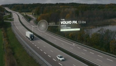 Volvo trucks global our values quality telematic technology