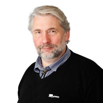 Ralph Hofström